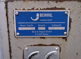 Benhil 8362 P210319008