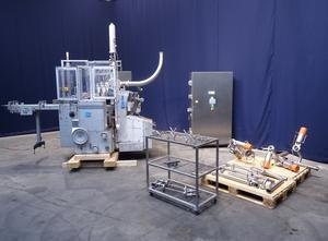 Benhil 8362 Molkerei - Butterherstellung-, Butterverpackung- und Butterportioniermaschine