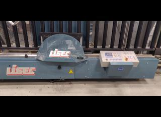 Lisec LBH–25AR P210319030