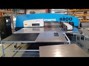 Haco Atlantic HTT 30 – 2515 CNC Stanzmaschine