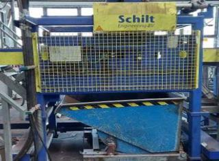 Shilt Engineering BV Multibar 300 P210319035
