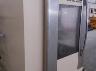 Deckel Maho DMU 35M P210319039