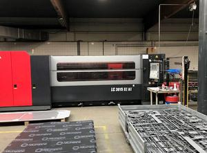 Amada LC3015 XI NT laser cutting machine