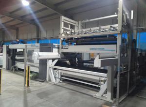 LVD Sirius 3015 4KW laser cutting machine