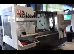 HAAS VF3 HAAS Bearbeitungszentrum Vertikal