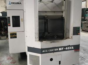OKUMA MF-46VA Bearbeitungszentrum Vertikal