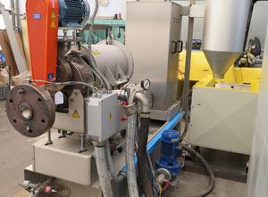 PRT D.F.C. 100 HT Andere - Plastikmaschinen