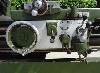 Yamazaki Mazak 24 - Ø 610 x 4000 mm P210319052