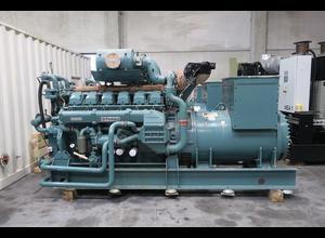 Perkins 4012TWG2 Generator
