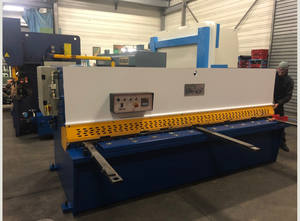 Lami Nova 3000 x 6 mechanical shear