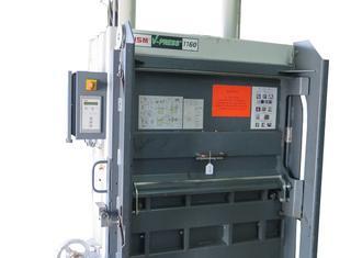 HSM V-Press 1160 plus P210319076