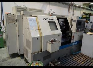 Okuma LB 15II-M Drehmaschine CNC