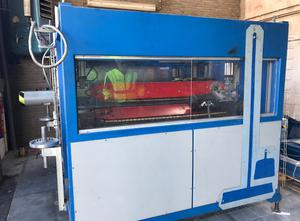 KUAG RA 110/3 Andere - Plastikmaschinen