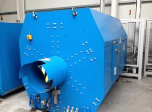 GRAEWE RA 450/6 Andere - Plastikmaschinen