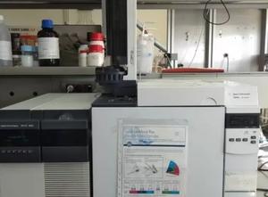 Agilent 5977E GCMS Sonstige pharmazeutische / chemische Maschine