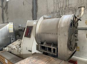 Krauss Maffei SZ 92 Zentrifuge