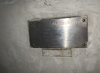 Krauss Maffei SZ 92 P210319124