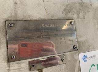 Krauss Maffei SZ 92 P210319125