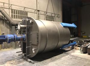 Reactor 10000L Behalter