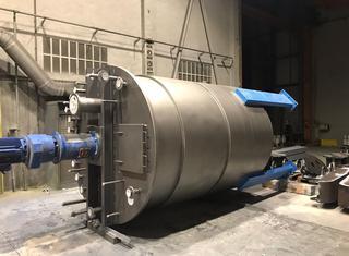 Reactor 10000L P210319126