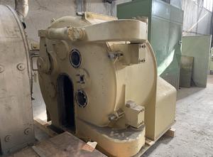 Krauss Maffei HZ 125 Zentrifuge