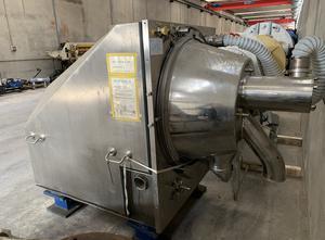 Krauss Maffei HZ 630 Ph Zentrifuge