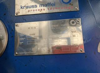 Krauss Maffei HZ 63 P210319130
