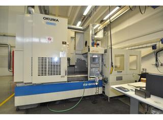 Okuma MX-55VB OSP7000M P210319138