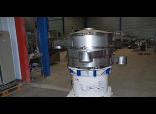 Vibrowest MR 36 S/6.6.8/C P210319140