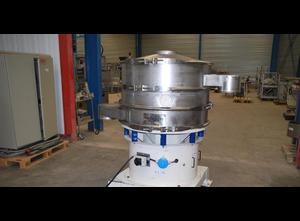 Vibrowest MR 36 S/6.6.8/C Sonstige pharmazeutische / chemische Maschine