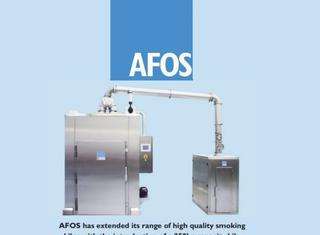 Afos K250 P210319152