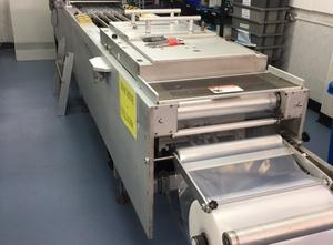 Multivac 5200 Thermoforming - Form, Fill and Seal Line