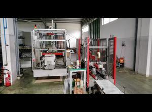 Alfatek  MBP VOLUM Sabry series 12 Abfüllmaschine - Abfüllanlage