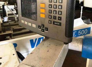 VDF Boehringer DUE 500 P210319167