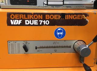 VDF Boehringer DUE 710 P210319169
