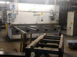 LVD 3000 CNC Schere