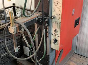 ZEZ BN 10 Schweissmaschine