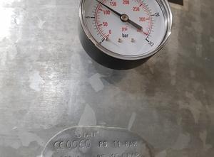 ATLAS COPCO GA11 VSD+ Kompressor
