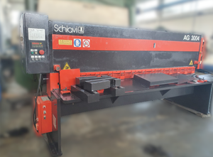 schiavi ag 3004 mechanical shear