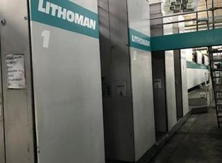 manroland Lithoman IV P210319212