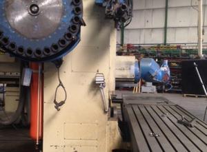 Correa 30/30 CNC Fräsmaschine