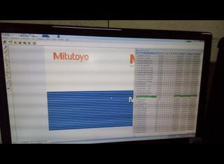 Mitutoyo EuroC-A7106 P210320012
