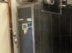 Kornfeil Ekoblok Bakery machine