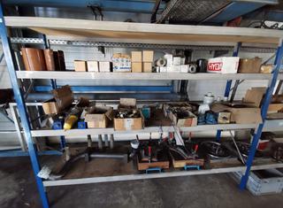 Müller Weingarten ZE 800-31/19.1.2 + Umbau 206 084 H 110 + 580 987 P210321006