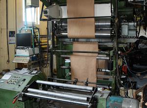Carint carraro Gemini 1286 Label printing machine