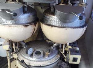 Machine de confiserie Futurus, Pleszew Futurus, Pleszew