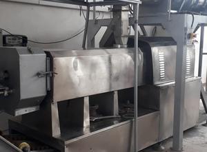 Vendooor JİANAN DG 85 Lebensmittelmaschinen