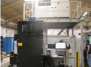 TCI Cutting Smartline Fiber 3015 Laserschneidmaschine