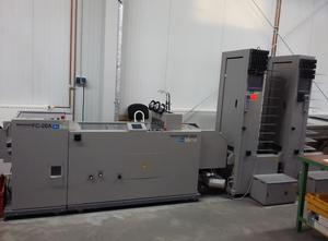 Horizon Broschürenfertigung VAC-100a VAC-100c SPF-20A FC-20A