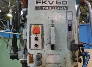 TOS FKV 50 P210322040